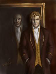 Terazi'nin Başucu Kitabı: Dorian Gray'in Portresi