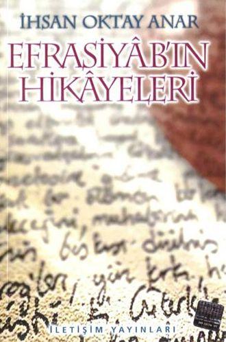Efrâsiyâb'ın Hikâyeleri: Gözlerimi Kapatınca Dünya Daha Güzel Görünüyor