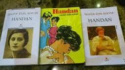 Handan - Halide Edip Adıvar