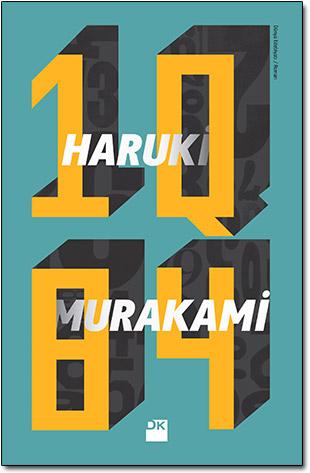 1Q84 - Murakami