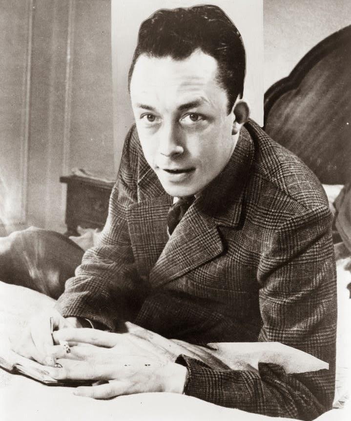 Sürgün ve Krallık, Albert Camus