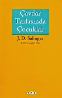 Çavdar Tarlasında Çocuklar - J.D. Salinger