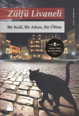 Bir Kedi, Bir Adam, Bir Ölüm, Zülfü Livaneli