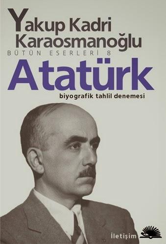 Yakup Kadri'den Atatürk'ü Dinleyelim, Elbet Sorgulayarak