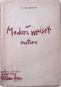 Medarı_Maişet_Motoru_Sait_Faik