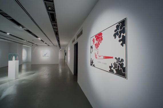 Marcel Broodthaers'ın Sözcükler, Nesneler, Kavramlar sergisi Akbank Sanat'ta!