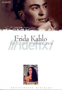 Frida Kahlo everest