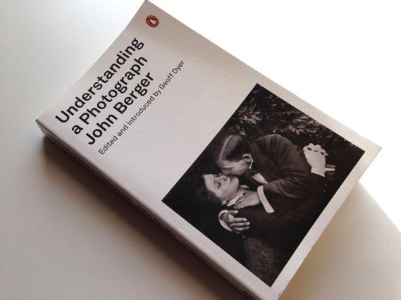 """John Berger'den """"Bir Fotoğrafı Anlamak"""""""