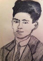 Franz Kafka'dan Amerika