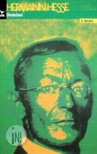 Kütüphanemde bulunan, eski yayınevinden çıkmış baskının kapağı