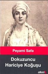 Peyami Safa'nın en ünlü romanlarından biri