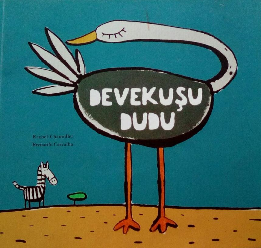 Çocuk Kitapları - Arzu, Duru ve Dila'dan Öneriler