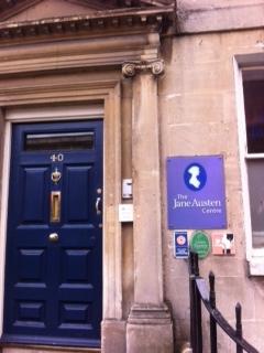 Jane Austen'ın Evinde - Bir Gezi yazısı