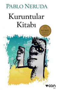 Pablo Neruda'dan Kuruntular Kitabı