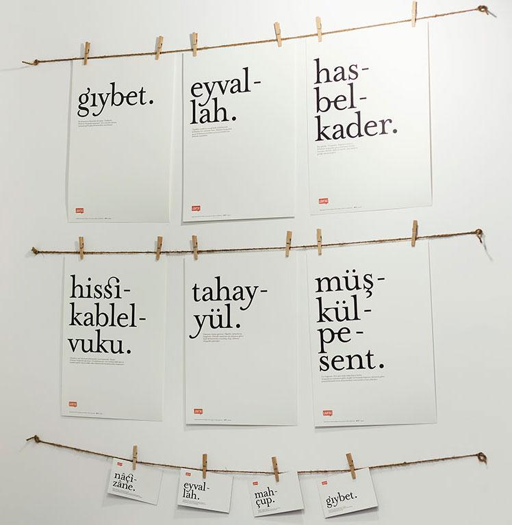 Eski Türkçeye hâkim misiniz azizim?