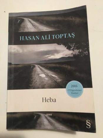 Hasan Ali Toptaş - Heba