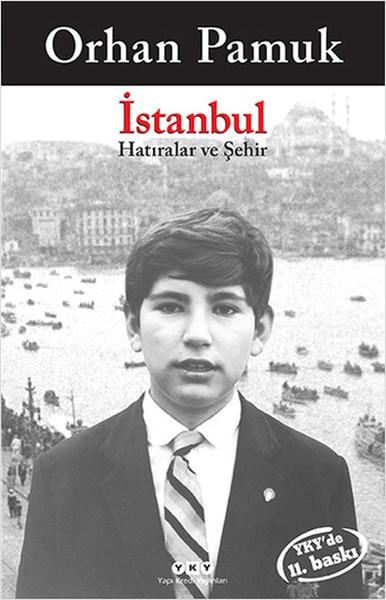 İstanbul ve Edebiyat
