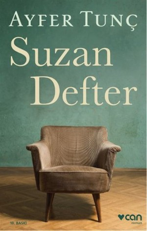 Kırık Dökük Bir Aşk Hikâyesi: Suzan Defter