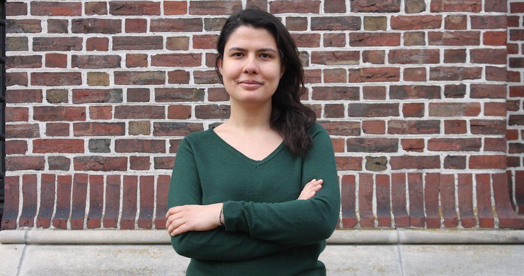 Sezen Ünlüönen'in bu fotoğrafını journo.com.tr'den aldım